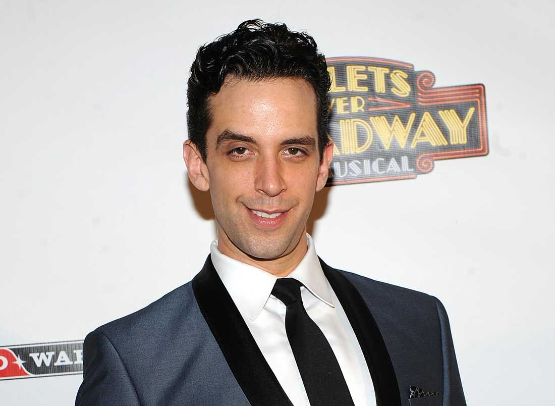 Broadwaystjärnan Nick Cordero har tvingats amputera benet.