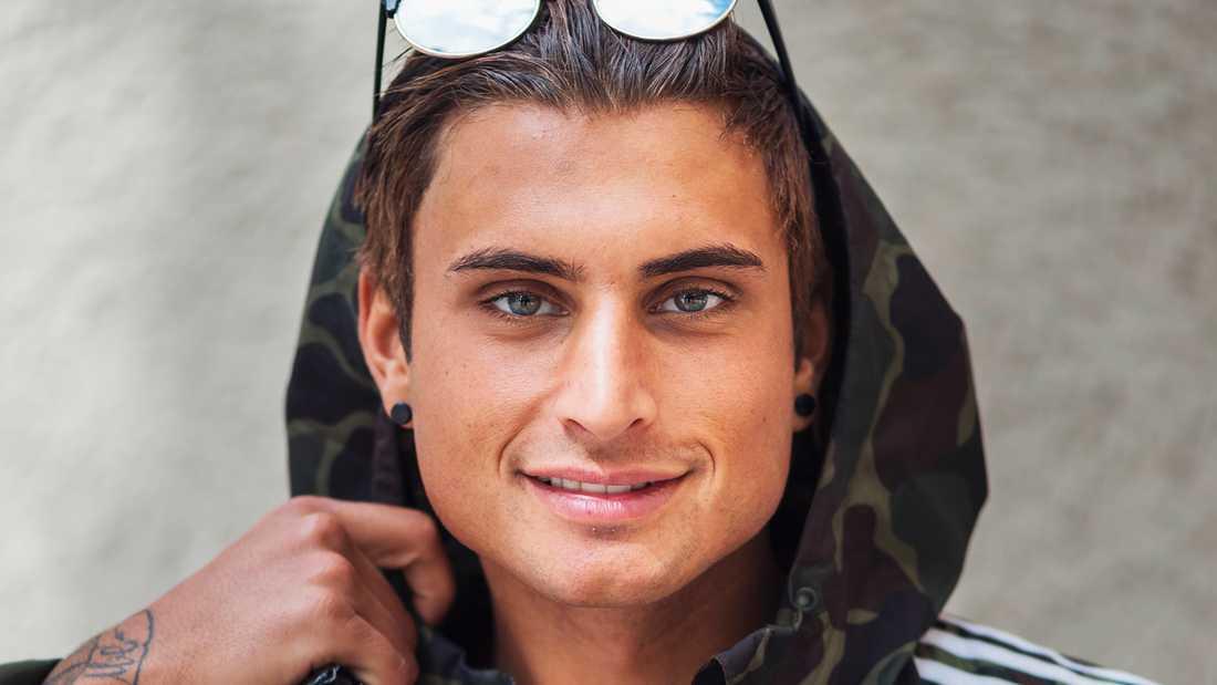 Samir Badran.