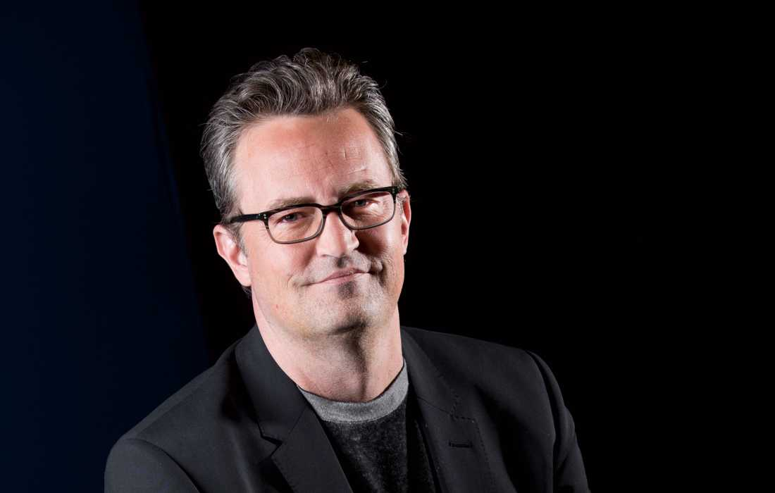 Matthew Perry.