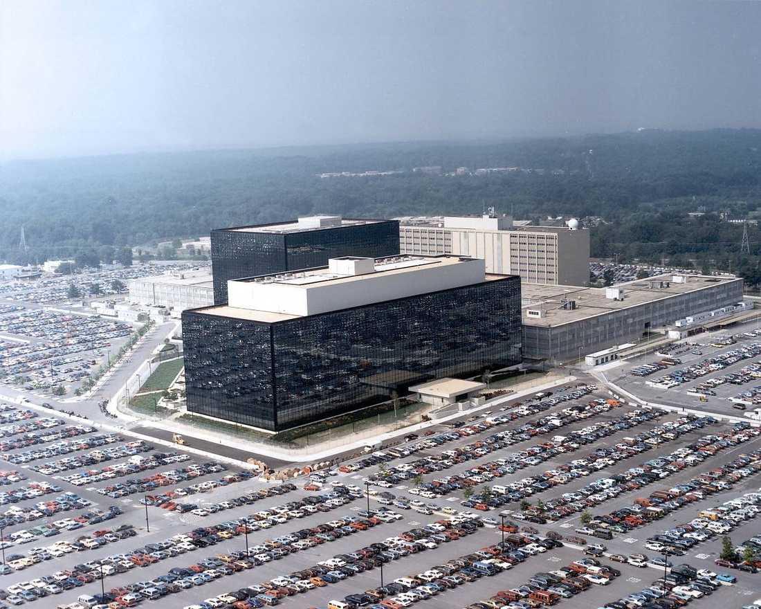 Amerikanska spionorganisationen NSA visste om buggen - men sa ingenting.