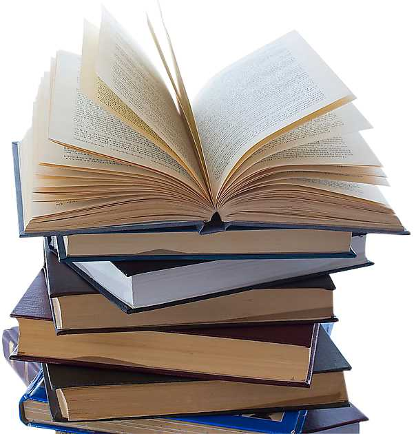 Boken har inte tappat sin betydelse. Thinkstock