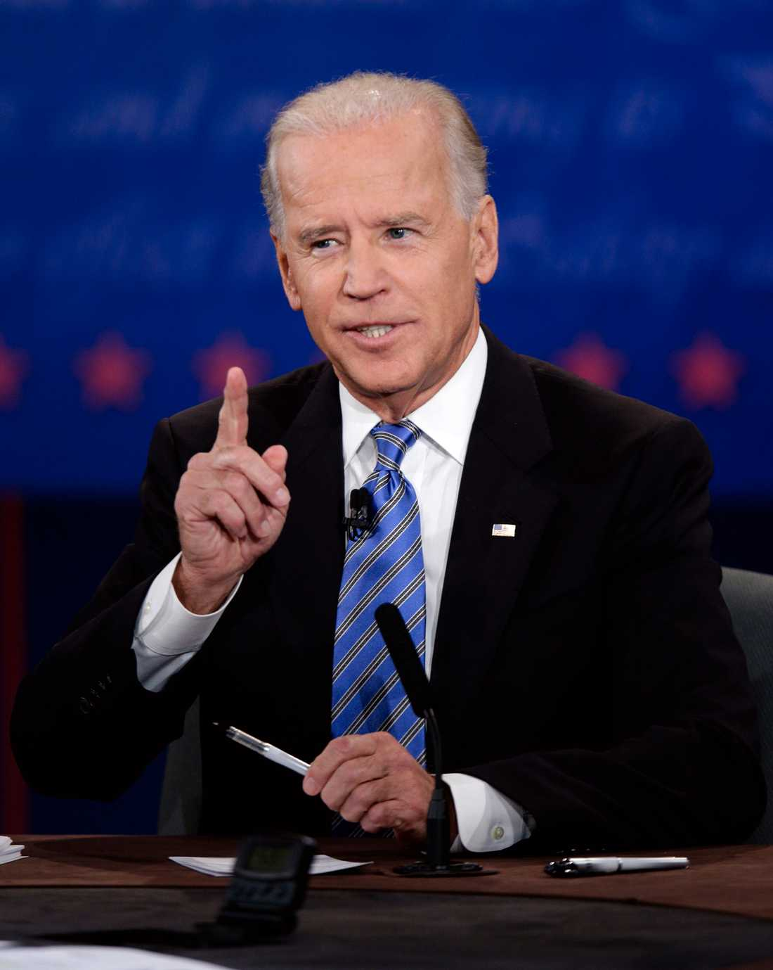 """Bad Joe"" Biden."