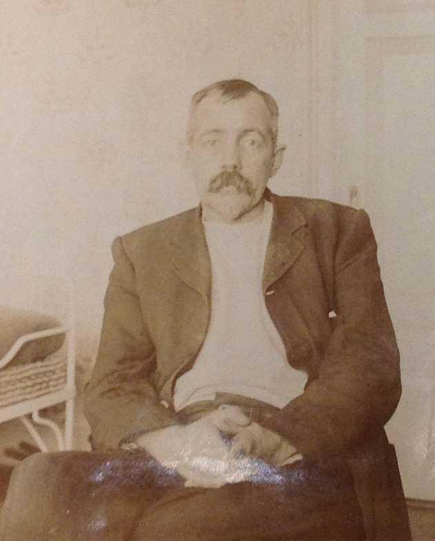 Friherren Eric Hermelin valde ett liv som luffare, men till skillnad från sina fattiga kringflackande bröder tillskrevs han benämningen vagabond.