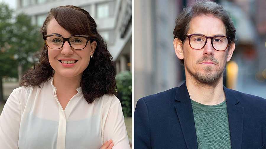 Genom att satsa på våra företag säkerställer vi ett levande Malmö även efter krisen, skriver Charlotte Bossen och Niels Paarup-Petersen.