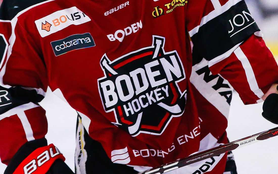 Boden och Hockeyettan kommer att göra upp i skiljenämnden.
