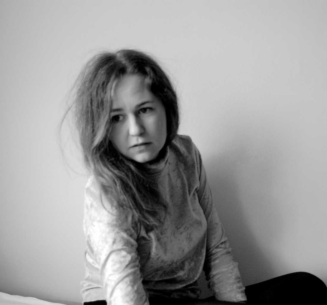 Alice Boman.
