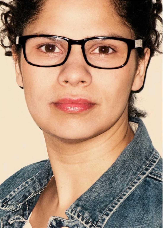 Kriminologen Camila Salazar Atias.
