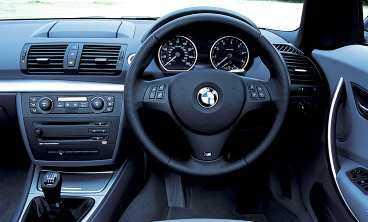 Vi har berömt BMW för den aktiva styrningen - men 130i känns bäst utan...