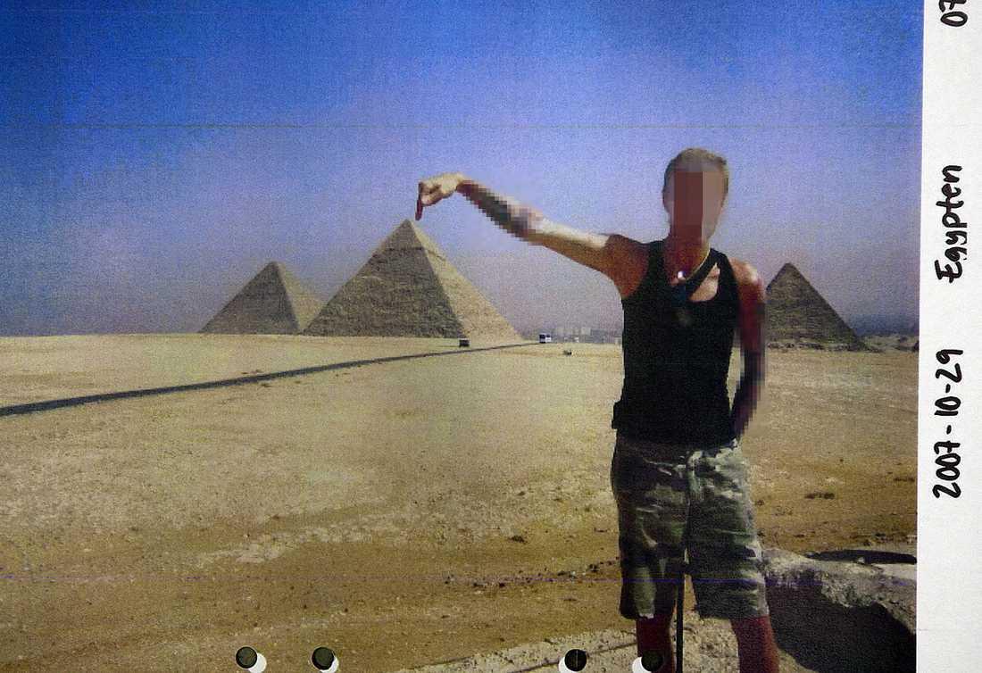RESER Den 47-årige mannen hävdade att han var i så dåligt skick efter en olycka att han behövde assistenter dygnet runt för att klara sig. Trots det har han byggt hus och rest till bland annat Egypten utan synliga besvär. Under sex år har mannen lurat Försäkringskassan på sammanlagt 13,6 miljoner kronor.