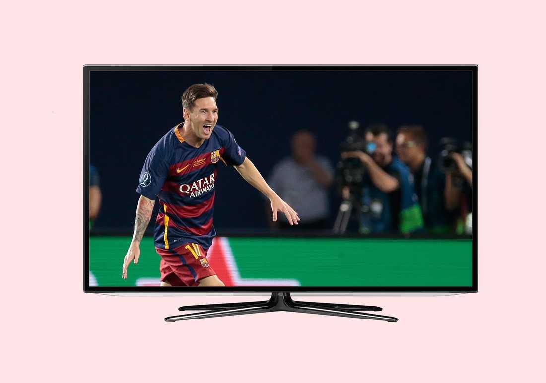När tv inte visar La Liga och Serie A är spelbolagens streaming räddningen.