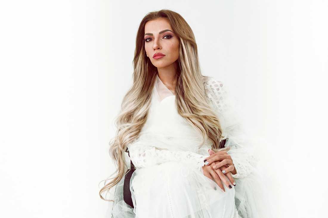 Julia Samoylova , Ryssland.