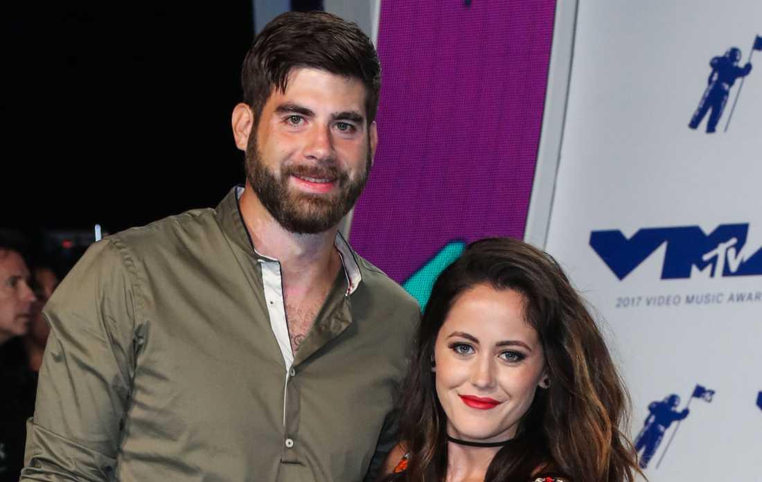 David Eason och Jenelle Eason.