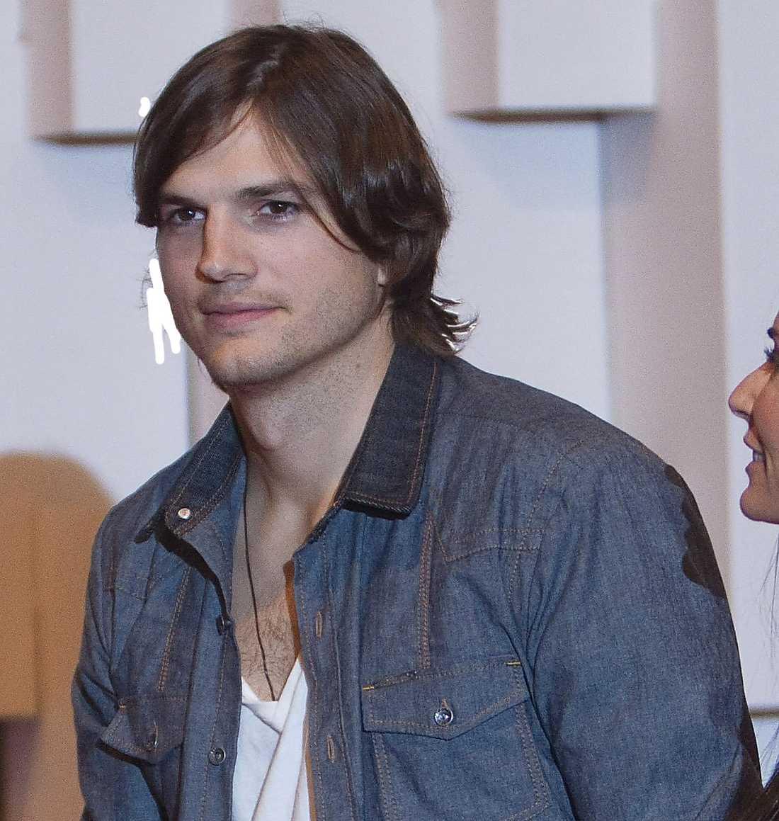 Kutcher.
