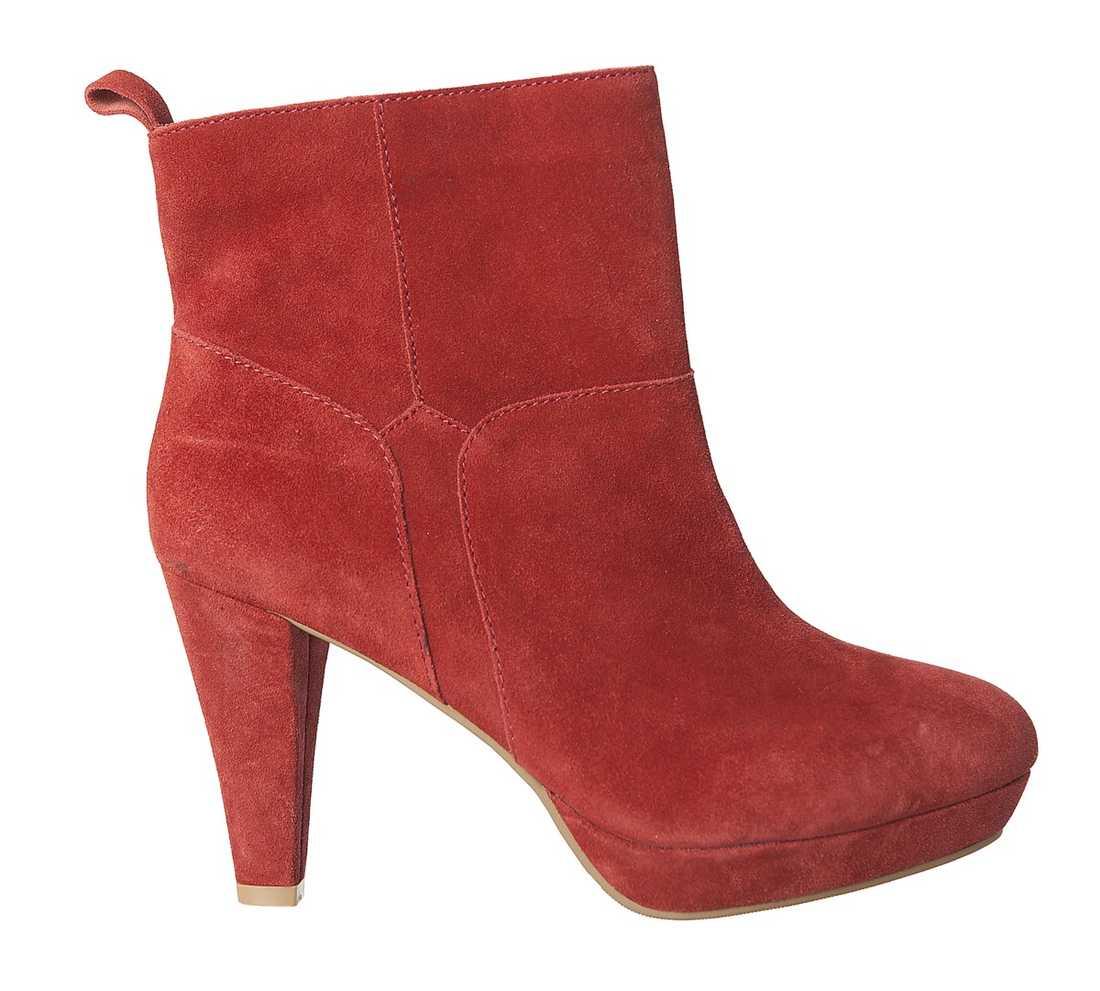 Rött H&M. 599 kr