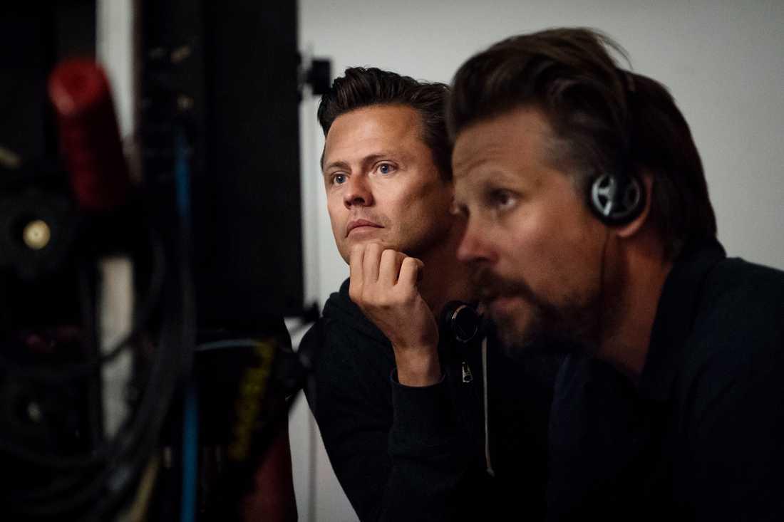 Filip & Fredrik.