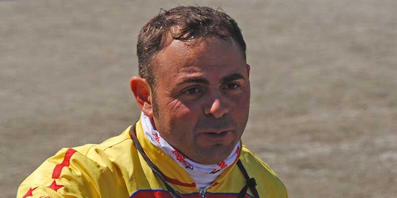 Alessandro Gocciadoro.