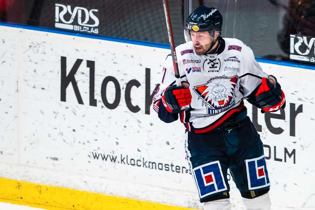 Daniel Olsson Trkulja klar för Leksand.