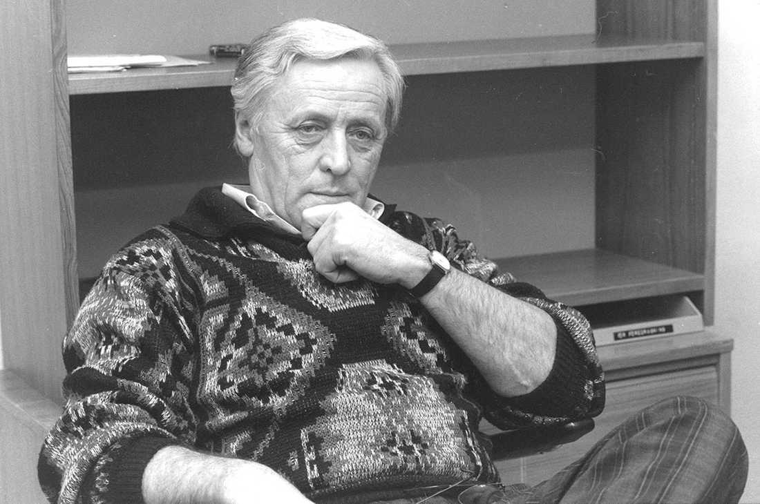 Thure Nässén 1989.