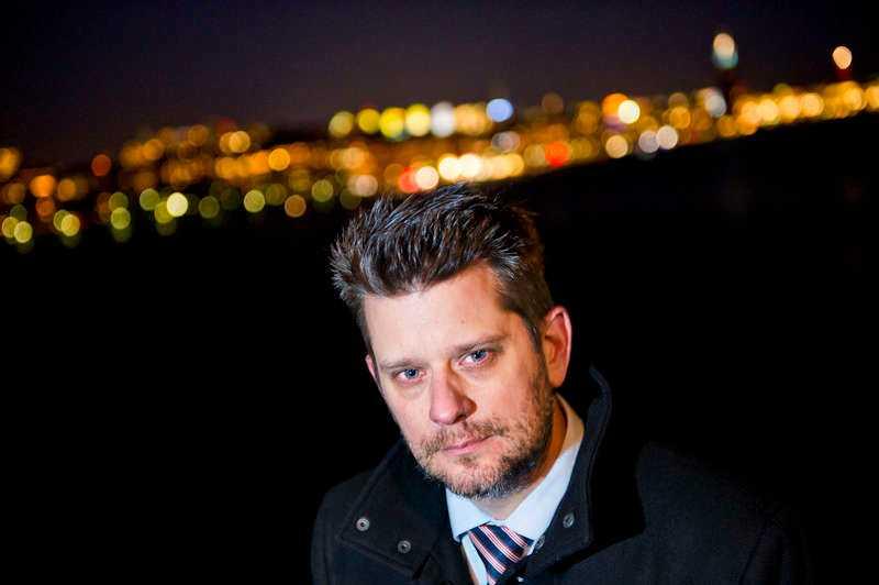 Det blir ingen kristen pratshow i SVT för Marcus Birro.