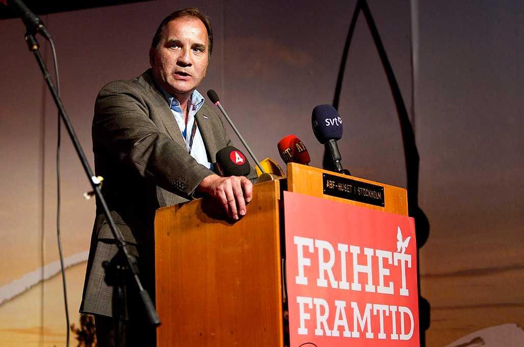 Har verklig trovärdighet Fredrik Reinfeldt kommer få problem om Stefan Löfven utnyttjar att han är en av få i svensk politik som har verklig erfarenhet i jobbfrågan.