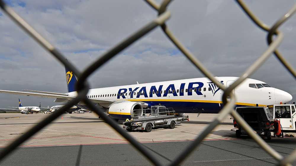 Ryanairs kabinpersonal går ut i strejk den 28 september om flygbolaget inte går med på deras krav.