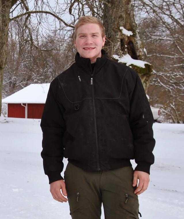 Dennis Andersson.
