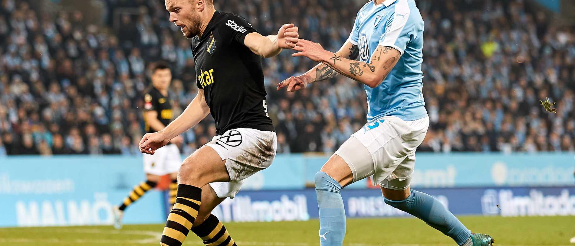 AIK:s brakförlust: 20 miljoner kronor