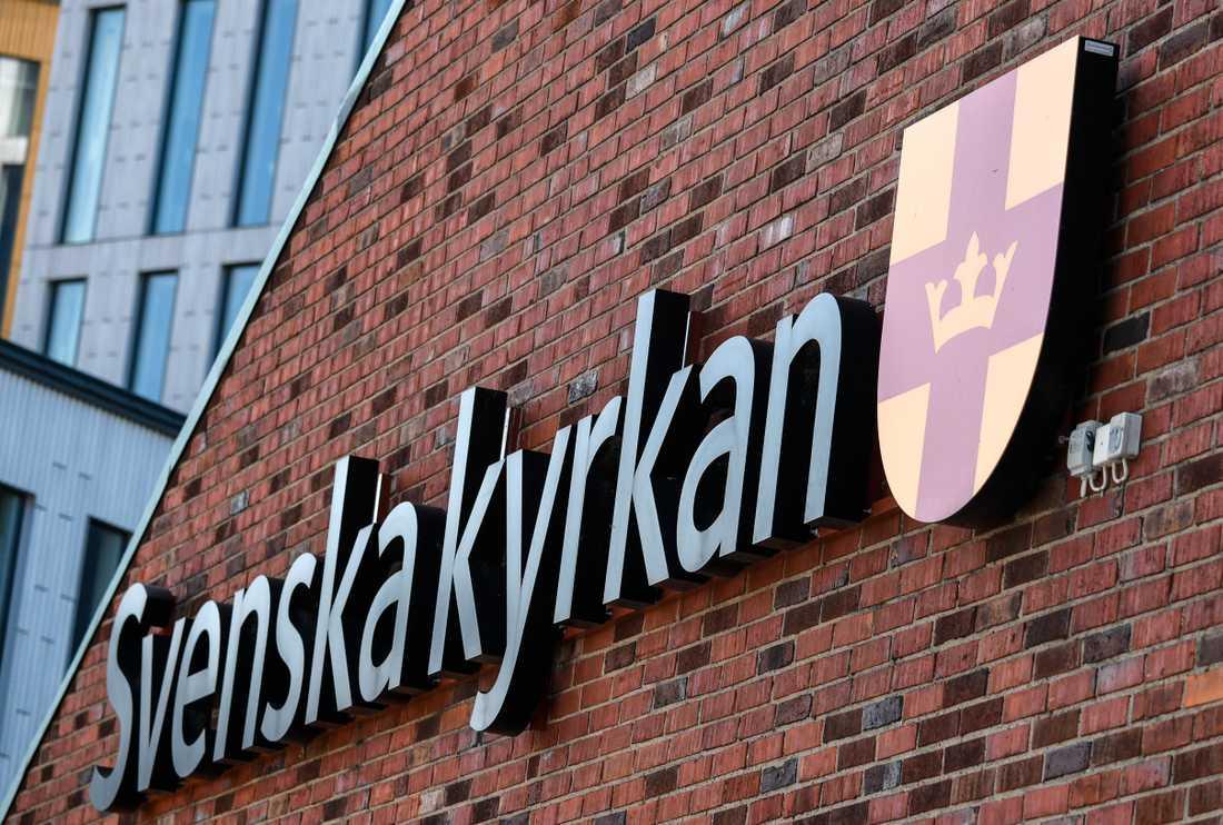 Från och med den 5 maj går Svenska kyrkans internationella verksamhet under namnet Act Svenska kyrkan. Arkivbild.