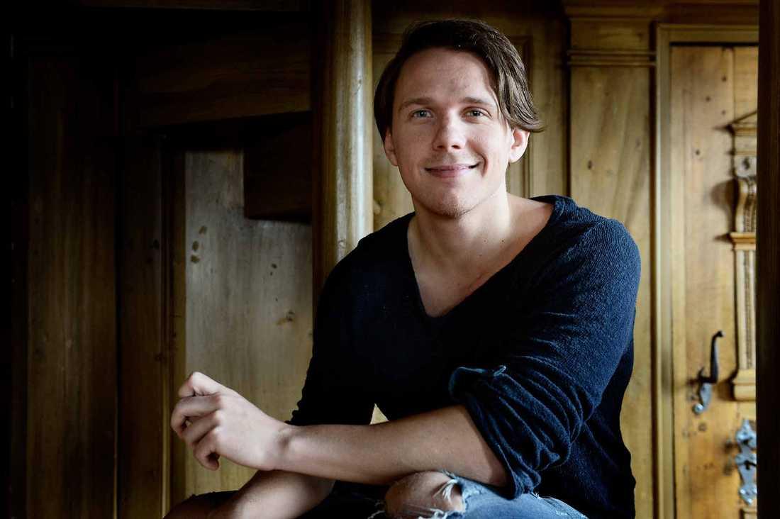 Kristian Täljeblad.