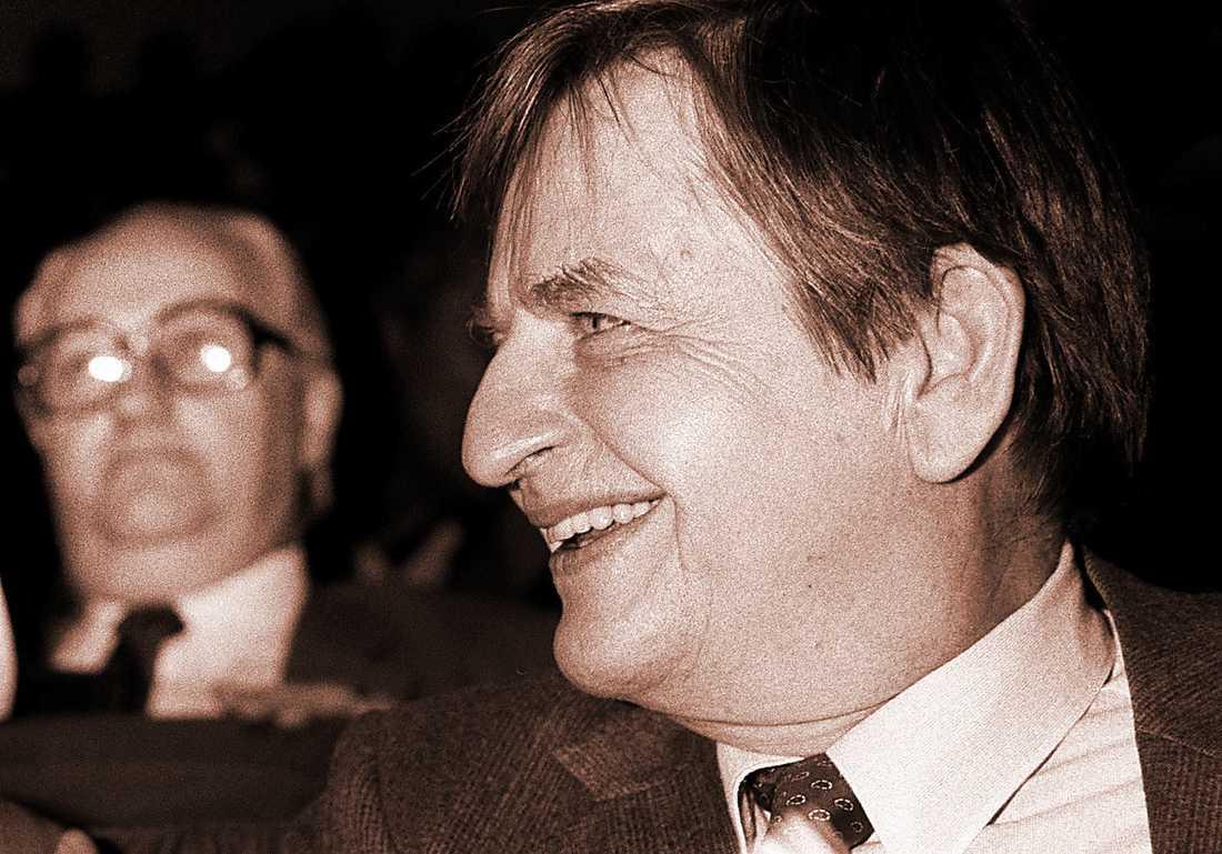 Olof Palme (1969–1986).