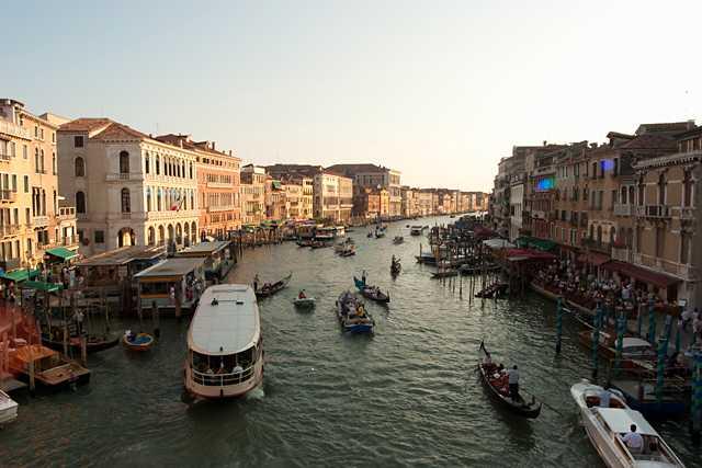 Trött på massturism. Nu införs ännu fler restriktioner i Venedig.