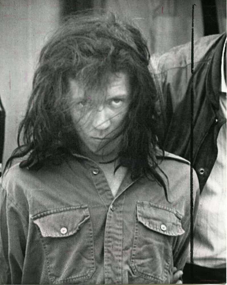 Juha Valjakkala dömdes till livstids fängelse för mordet på Sten, Ewa och Fredrick Nilsson.