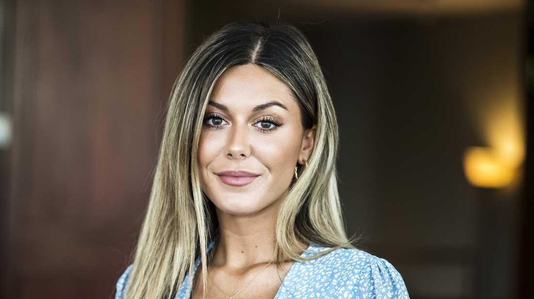 Bianca Ingrosso.
