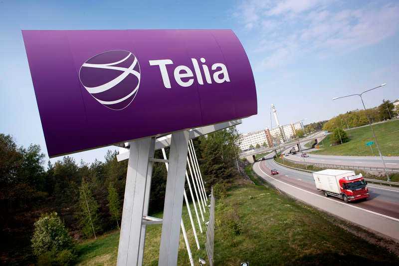 Telia är nu inte det enda svenska företaget som har fastnat med fingrarna i fjärran syltburkar, skriver Oisín Cantwell.