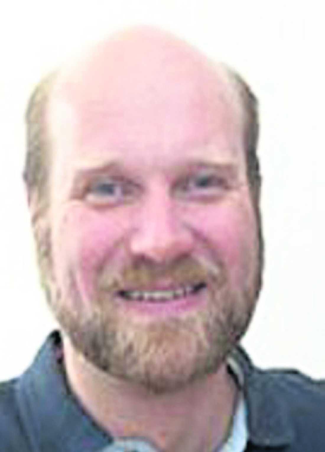 Mikael Wickelgren, doktor i företagsekonomi.
