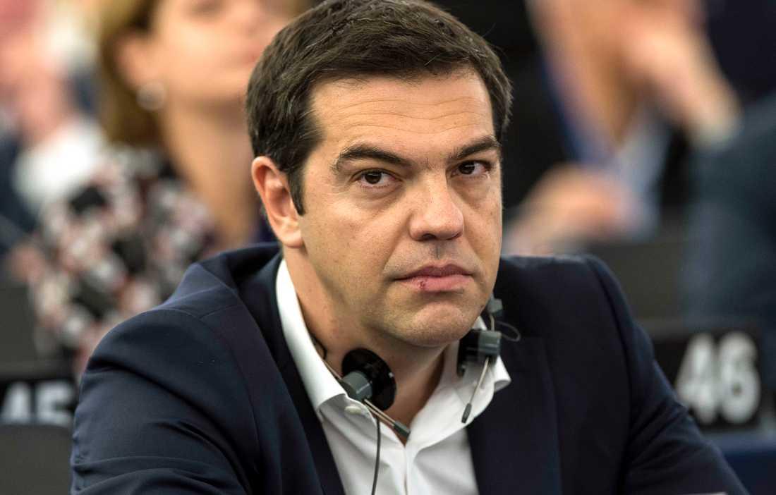 Vid midnatt måste Greklands premiärminister Alexis Tsipras presentera förslag på vilka reformer som landet tänker genomföra.