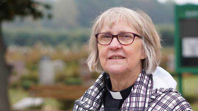 Eva-Karin Lindgren.