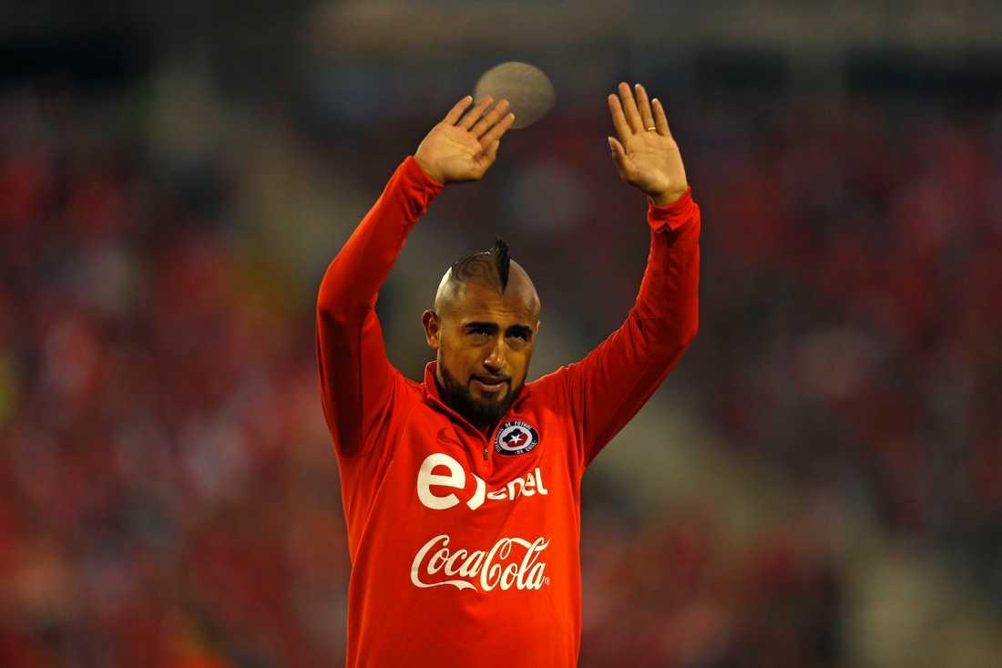 Vidal.