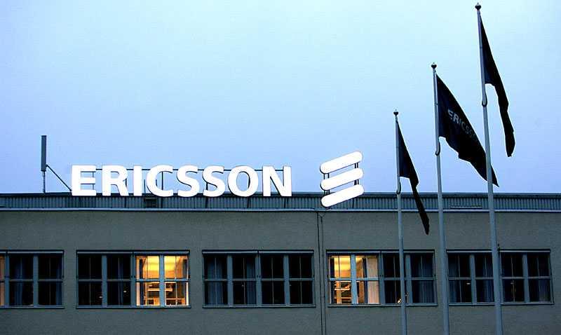 Ericsson gör sig av med 1550 jobb.