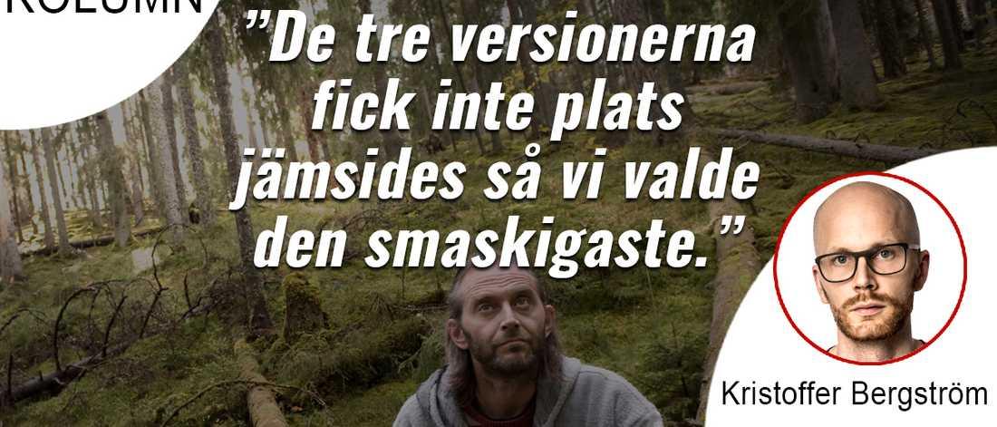 Hr finns flest kvinnliga brandmn - P4 Jnkping | Sveriges