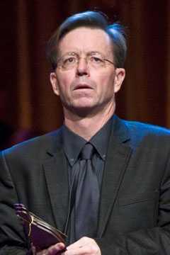 Steve Sem-Sandberg.