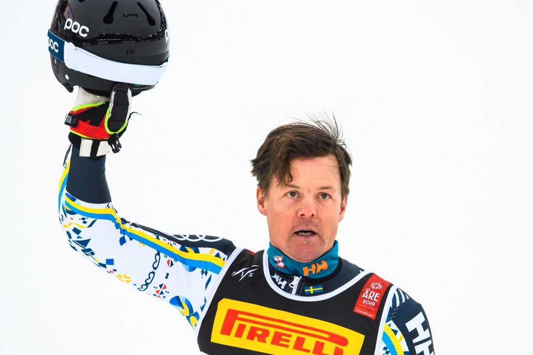 Mattias Hargin.