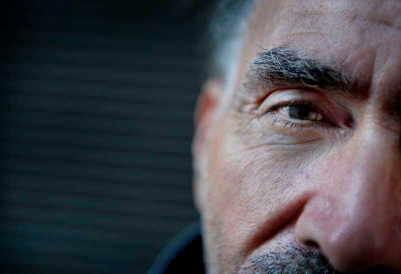 Muhammed Hassan har betalat flyktingsmugglare 5 400 dollar för att ta sig och sin familj från Izmir till Samos. Det kan bli hans sista resa.