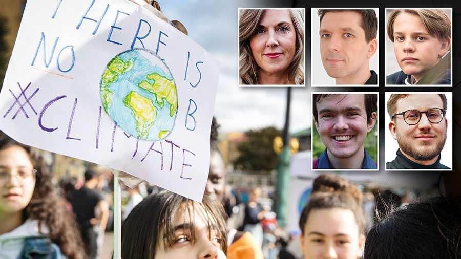 Barn och unga påverkas redan i dag både fysiskt och psykiskt av klimatkrisen. Ett klimatlyft för Sveriges lärare är nyckeln till en skola som tar klimatkrisen på allvar, skriver fem klimatorganisationer.