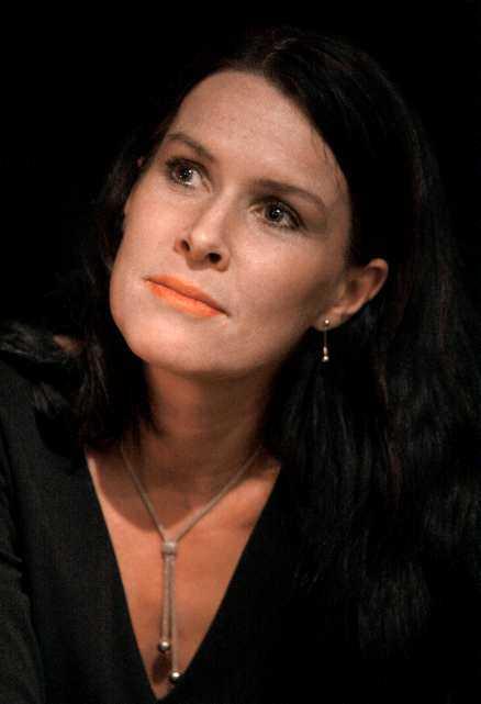 Åsa Waldau.