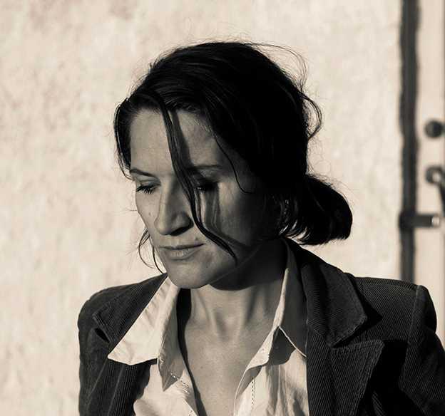 Ursula Scavenius, dansk författare född 1981.
