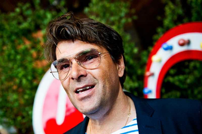 Niklas Strömstedt (24 juli)