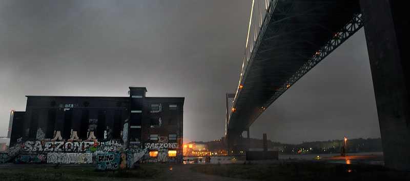 SENASTE EXEMPLET Den 11 september greps fyra män vid Röda sten i Göteborg för förberedelser till terrorbrott – vilket snabbt ändrades till förberedelse till mord.
