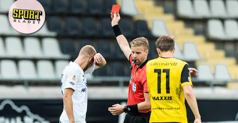 Norrköping tappade utan poängkungen