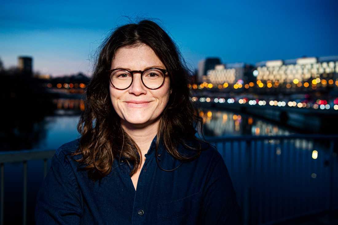 Karin Marklund